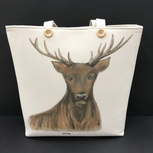 Posh Shopper Stag