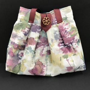 Skirt Bag Kit - Paint Fabric